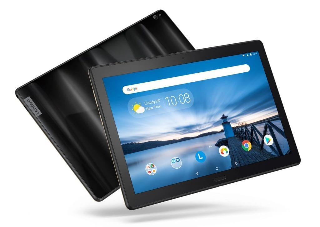 IMG 6 2 1024x728 - Lenovo Just Unveiled 5 Super Cheap Tablets, Starting With A $70 Android Go Edition Tab