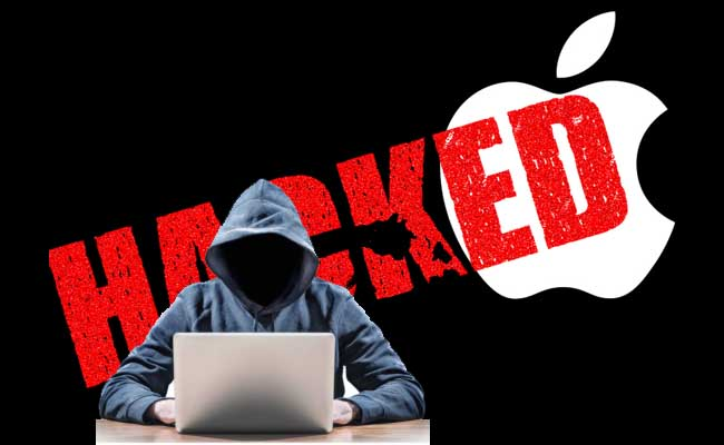 IMG 6 - This 16-Year-Old Teen Hacked Apple Servers, Stole 90GB Of Secure Files