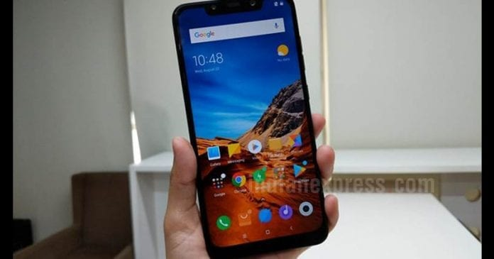 5 Awesome Features of Xiaomi's New Poco F1