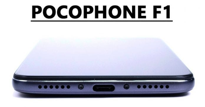 Xiaomi Pocophone F1: What To Expect From The Upcoming Phone