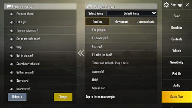 15 Cool PUBG Mobile Tips and Tricks to Get that Chicken Dinner