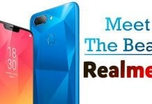 Meet The Beast - Realme 2 Is All Set To Launch On August 28