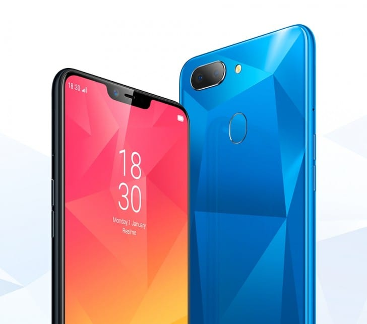 Realme 2 - 5 New Things About Realme 2 & Expected Price