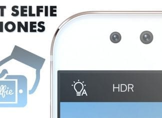 7 Best Selfie Mobile Phones Which You Can Buy In 2019