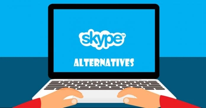 Top 15 Best Skype Alternatives To Make Free Calls 2018