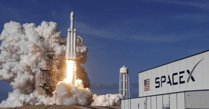 SpaceX Will Be Ready To Transport Humans In 2019