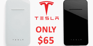 Tesla Just Launched A Wireless Charger For iPhones And Android Smartphones
