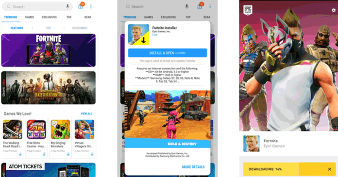 This Critical Flaw in Fortnite Android App Lets Hackers Install Malware
