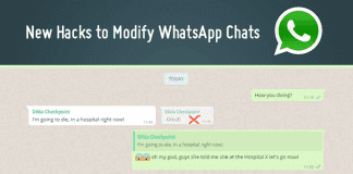 This WhatsApp Flaw Lets Users Modify Group Chats To Spread Fake News