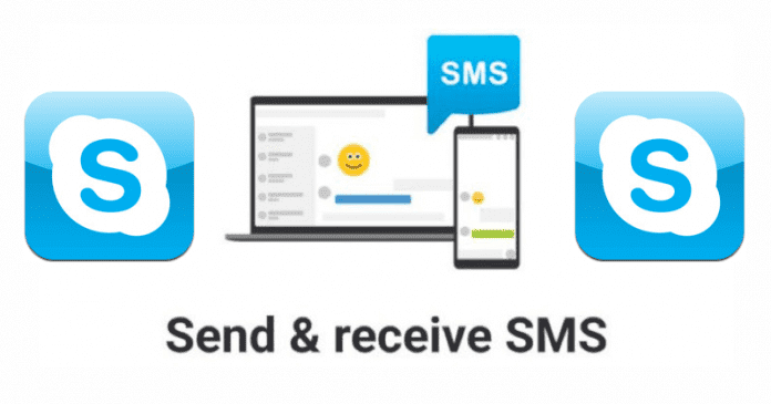 WoW! Skype For Android Now Lets You Send, Receive SMS On PC or Mac