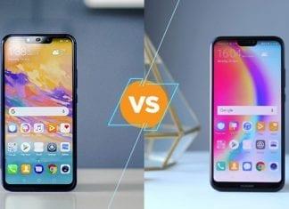 Huawei P20 Lite vs Huawei Nova 3i: Which One Is Better?