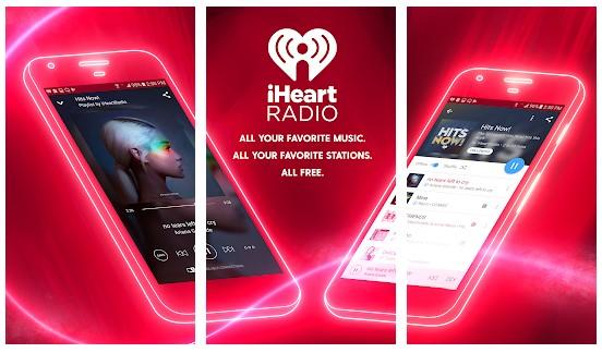 best free music streaming app
