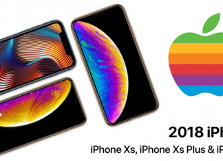 Apple iPhone Xs, iPhone Xc & iPhone Xs Plus Names And Prices Leaked