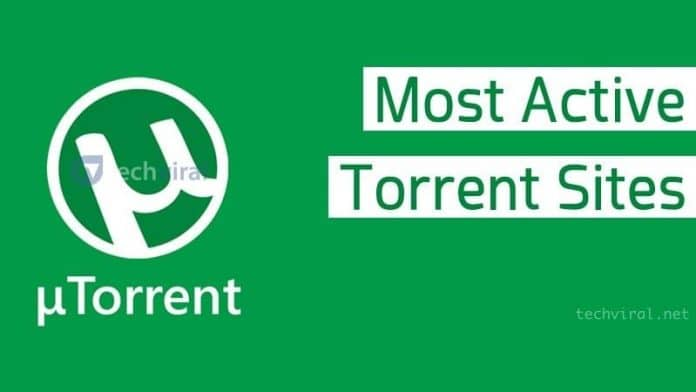 40 Best & Most Popular Torrent Sites in 2020