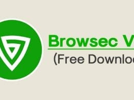 Browsec VPN APK Latest Version Free Download For Android