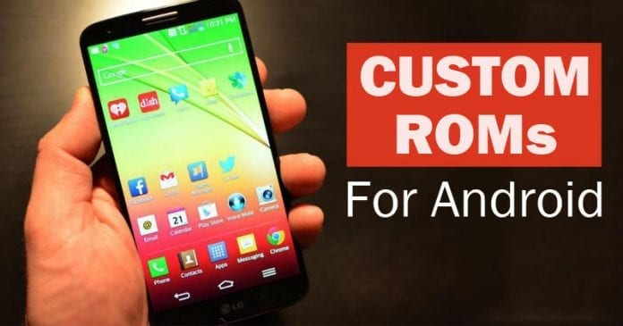 Custom ROM Lenovo A6000: 8 Best Custom ROMs For The Phone (2019)