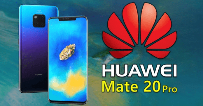 DXOMark - Huawei Mate 20 Pro Will Be The Best Camera Phone Ever