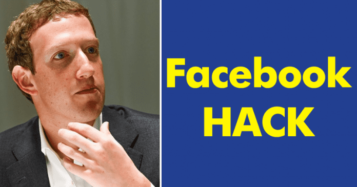 Facebook Hack Exposed 50 Million Users