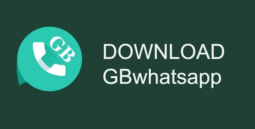 Gbwhatsapp Apk 6 55 Latest Version Free Download 2019
