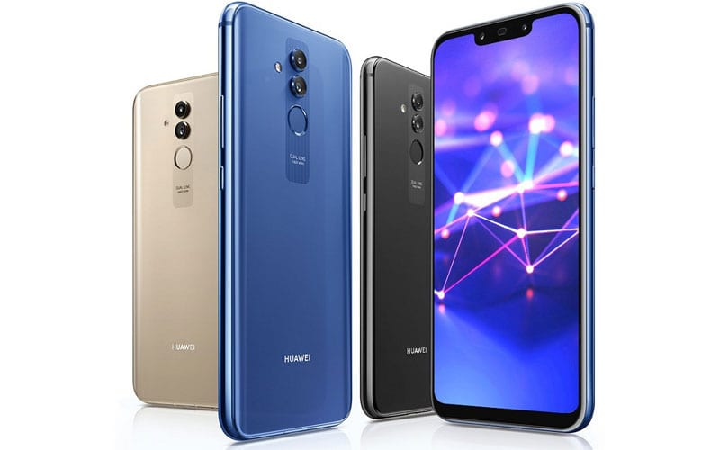Huawei Maimang 7 2 - Huawei Maimang 7 With 4 Camera Launched - Check Out The Specifications!