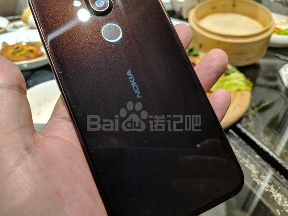 IMG 00 - Nokia 7.1 Plus To Feature 6GB RAM, 128GB Internal, Snapdragon 710 SoC