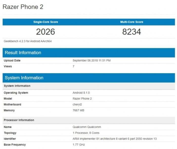 IMG 1 3 - RAZER Phone 2 - Meet The New Ultimate Gaming Smartphone