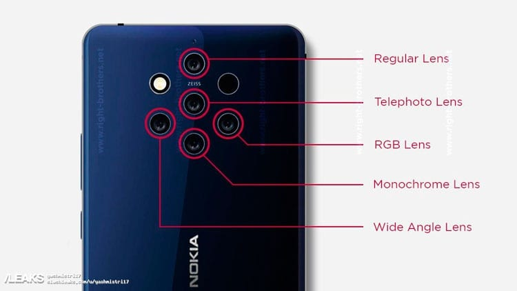IMG 1 5 - Nokia Teases Its Own Gaming Smartphone