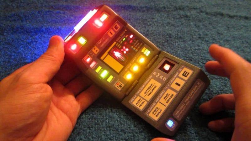 IMG 1 6 - Meet The Real Star-Trek Inspired Handheld Device