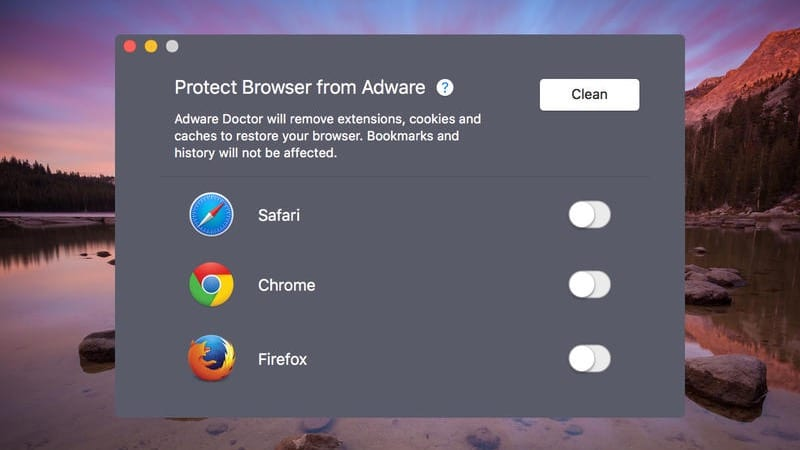 IMG 2 1 - No.1 Adware Removal App On Apple App Store Caught Spying On Mac Users