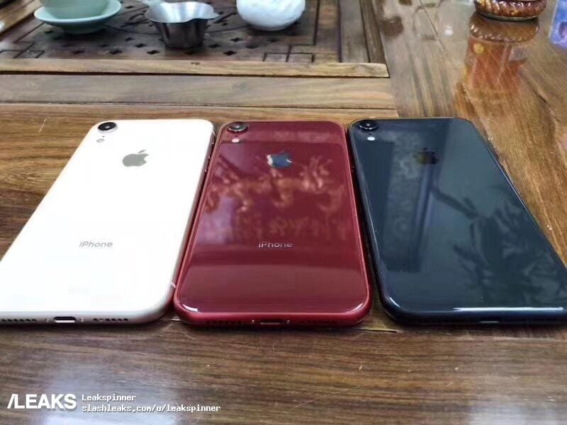 IMG 3 1 - Apple iPhone Xs, iPhone Xc & iPhone Xs Plus Names And Prices Leaked