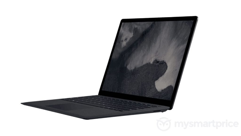 IMG 3 4 1024x581 - Microsoft To Launch A Brand New Surface Laptop 2 With A Radical New Look