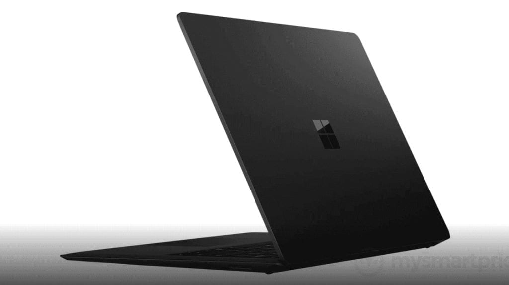 IMG 4 4 1024x573 - Microsoft To Launch A Brand New Surface Laptop 2 With A Radical New Look