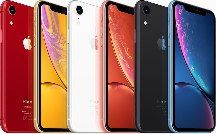 IMG 6 - Apple iPhone XR - Meet The Cheaper & More Colorful iPhone
