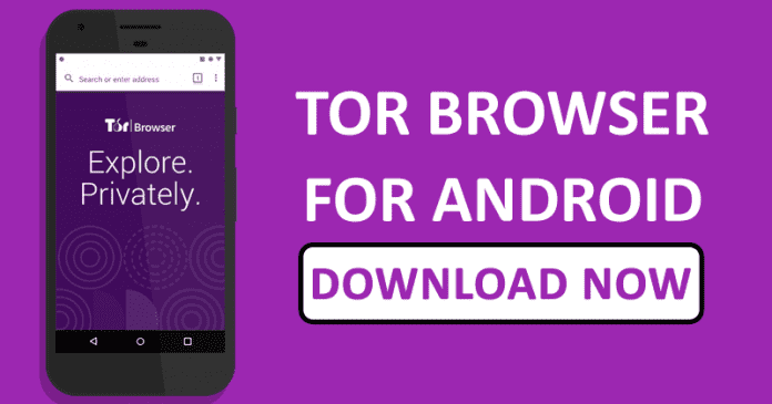 Official Tor Browser For Android Finally Launched