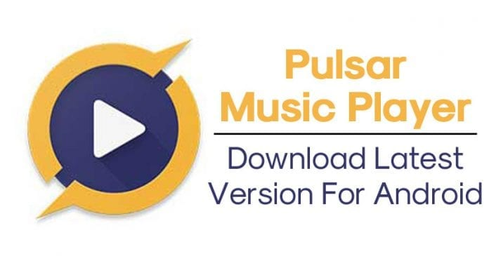 pulsar music player pro apk 2018