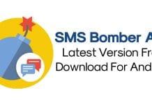 SMS Bomber Apk 2019