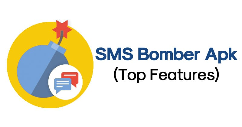 Features of SMS Bomber Apk 2019