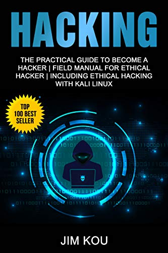 90+ Best Hacking eBooks Free Download in PDF 2020