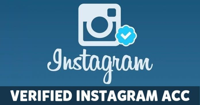 How to Get Your Profile Verified on Instagram