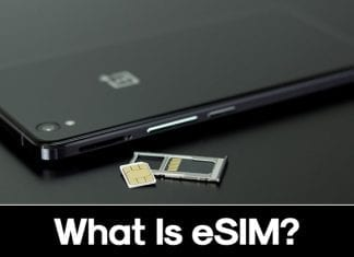 What Is eSIM & How It Will Make Our Lives Easier?