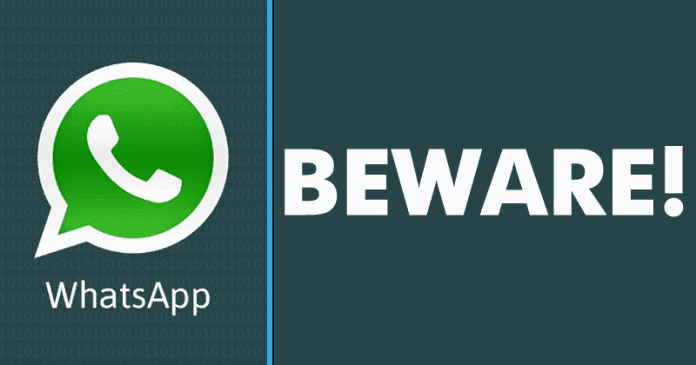 WhatsApp Users Beware! This Spyware Could Leak Your Private Chats