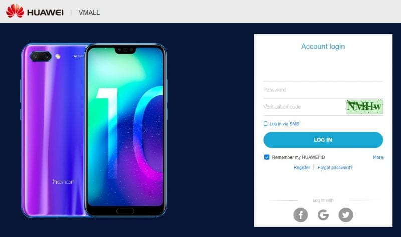 Win Honor - Here's How You Can Win The All-New Honor Play For Free
