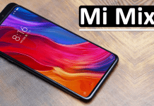 Xiaomi Mi Mix 3 Goes Fully Bezel-Less With A Find X-Style Camera Slider