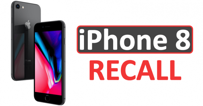 iPhone 8 Recall: Apple To Repair Defective iPhone 8 Smartphones For Free