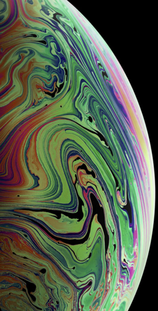 iphone xs wallpapers black 521x1024 - iPhone XS, iPhone XS Max & iPhone XR HD Wallpapers [Download Now]