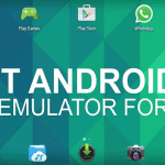 Run Android Apps On Windows 10 (Best Android Emulators in 2021)