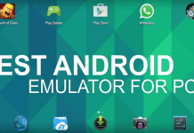 Best Android Emulators in 2020