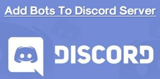 How To Add Bots To Your Discord Server (100% Working)