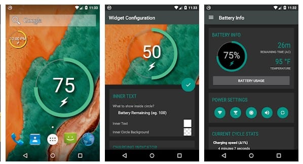 Best Android Widgets 2019 Best Android Widgets 2019 To Enhance Performance and Looks
