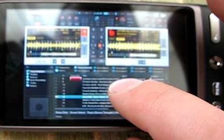 dj music mixer download